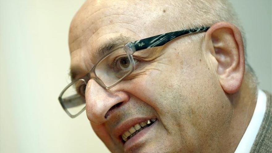 """Vincent Feroldi dice que """"la opinión pública francesa tiene miedo del Islam"""""""