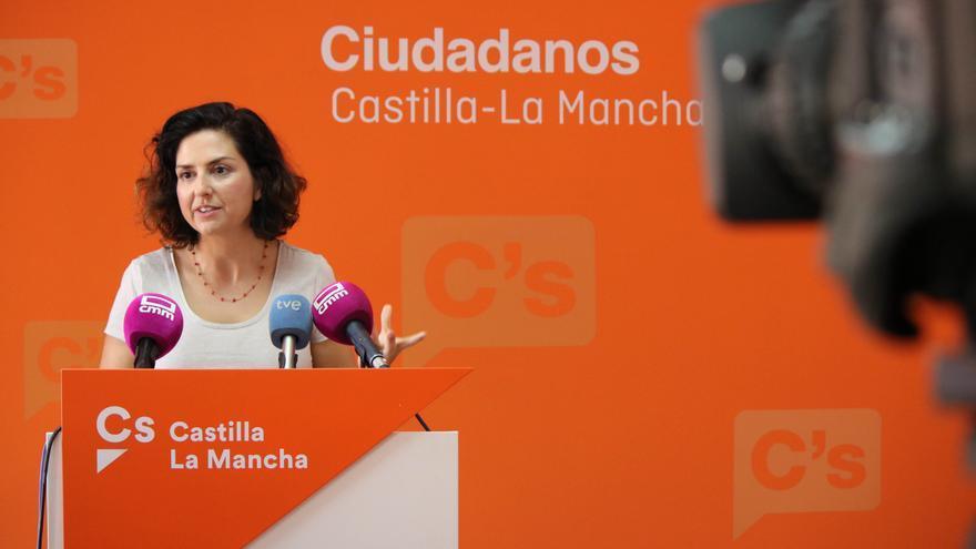 Orlena de Miguel (Ciudadanos Castilla-La Mancha)