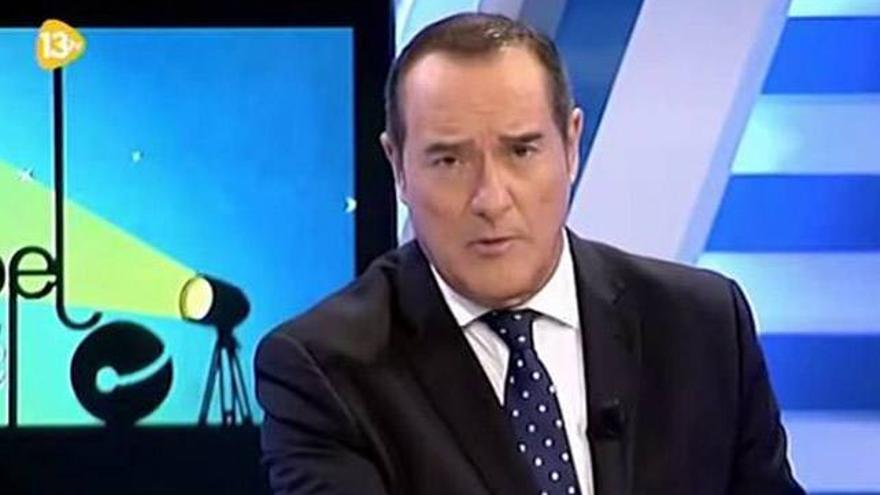 'El Cascabel' de 13tv se aúpa al liderazgo temático con la crisis socialista