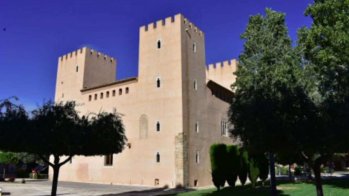 Ayuntamiento de Albalat del Sorells.
