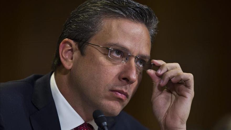 García Padilla desiste de presentarse a la reelección a gobernador de Puerto Rico