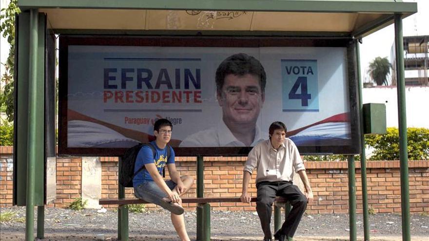 Parlamentarios del Mercosur viajan a elecciones paraguayas como observadores
