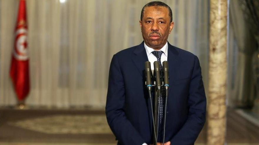 La UE condena el intento de asesinato de Al Zinni y pide a las partes que se unan