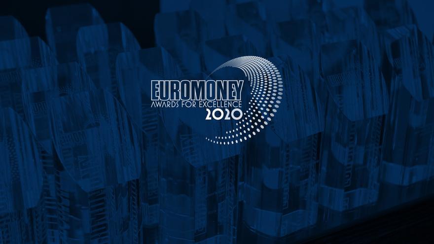 Premios Euromoney 2020