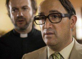 Javier Cámara también triunfa en Neox con 'Que se mueran los feos'