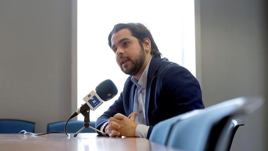"""De Páramo (Cs) ve en elecciones """"única salida"""" para evitar """"brexit"""" catalán"""