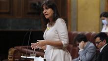 El Supremo pide permiso al Congreso para interrogar a Laura Borràs (JxCat) por fraccionar contratos
