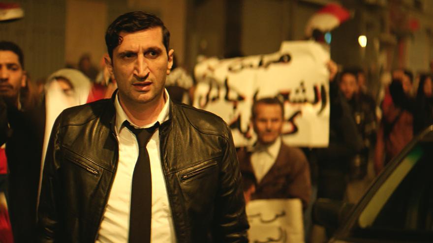 El Cairo confidencial 1