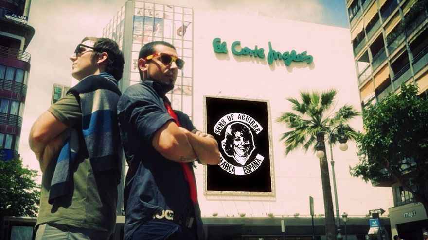 Sons of Aguirre