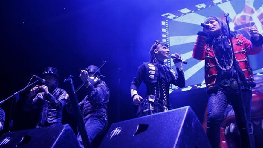Mago de Oz ofrecerá en Bolivia su único concierto sinfónico en Suramérica
