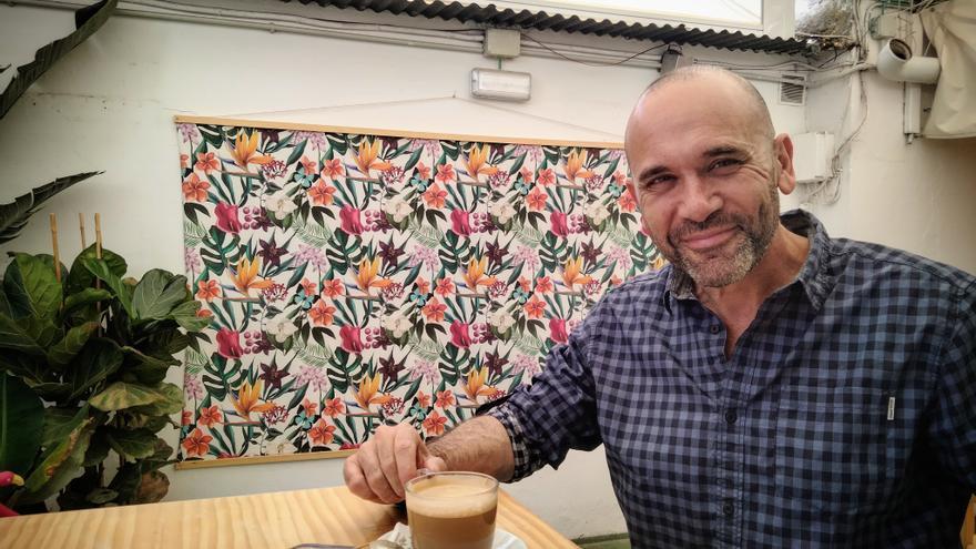 Pérez Domínguez: La etapa central del s. XX es estimulante para el novelista