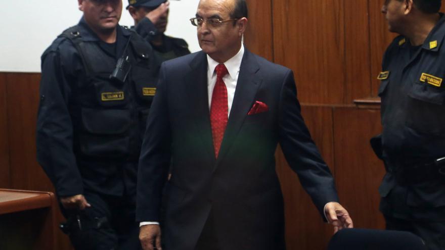 La cárcel de mayor seguridad de Perú en entredicho por llamadas de Montesinos