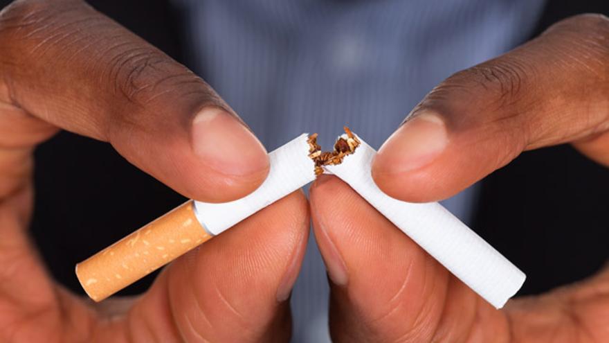 ¿Son los cigarrillos electrónicos una buena alternativa al tabaco?
