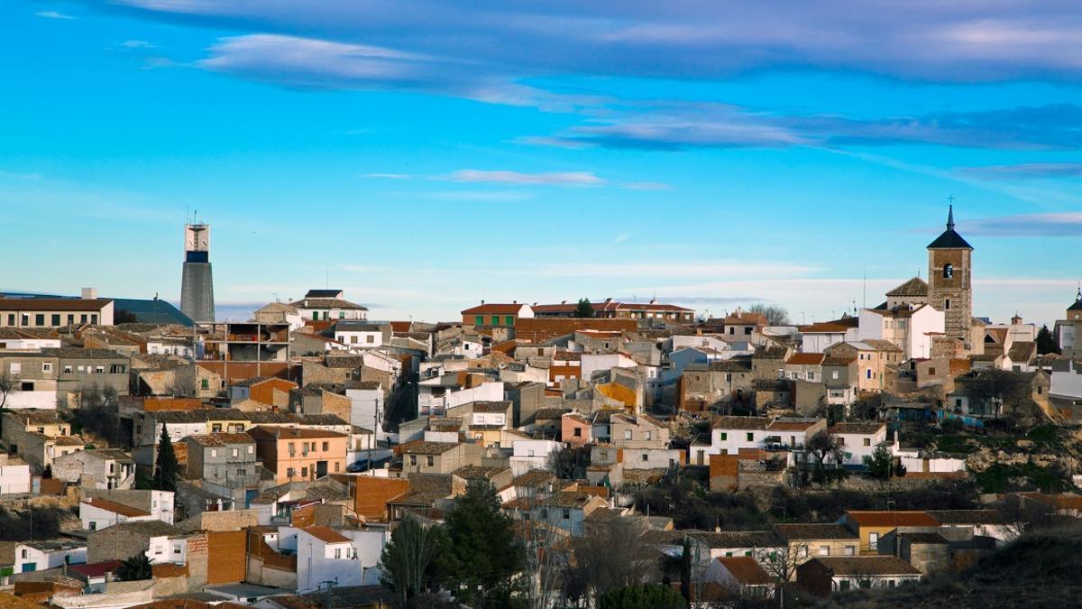 Noblejas (Toledo)