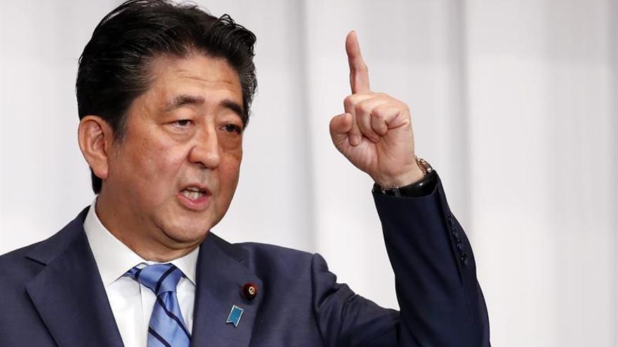 Primer ministro japonés visitará oficialmente España el martes próximo