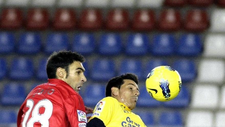 Del Numancia-UD Las Palmas #1