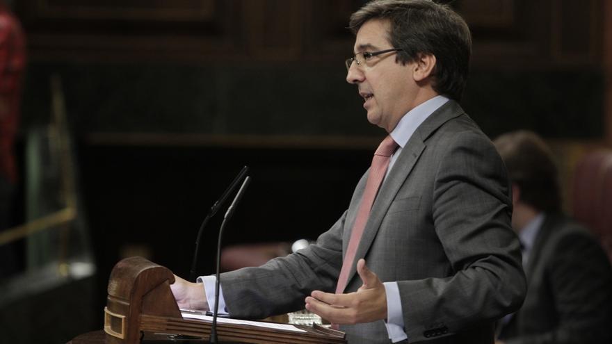 UPN reprocha al PNV en el Congreso que esté dispuesto a dar a Bildu la Alcaldía de Pamplona