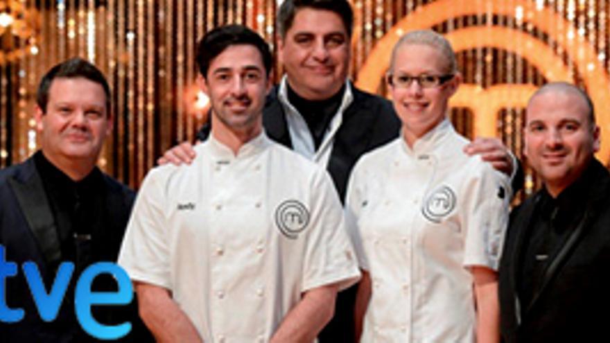 TVE prepara 'Master Chef', su propia 'Pesadilla en la cocina'
