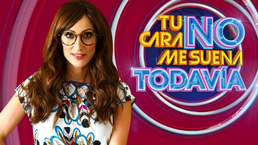 Esta será la cantante que imitará Ana Morgade en 'Tu cara no me suena todavía'