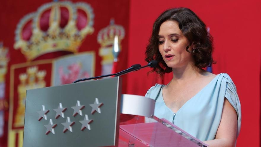 """Comunidad de Madrid defiende que la denuncia por Avalmadrid ante la Fiscalía está """"plagada de inexactitudes y mentiras"""""""