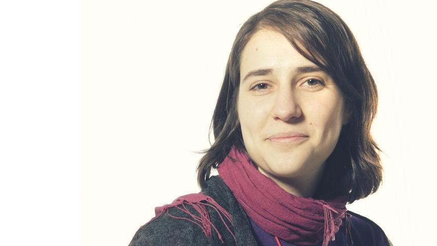 La colaboradora de eldiario.es Elena Álvarez Mellado ha sido galardonada con el XXII Premio de Periodismo Miguel Delibes
