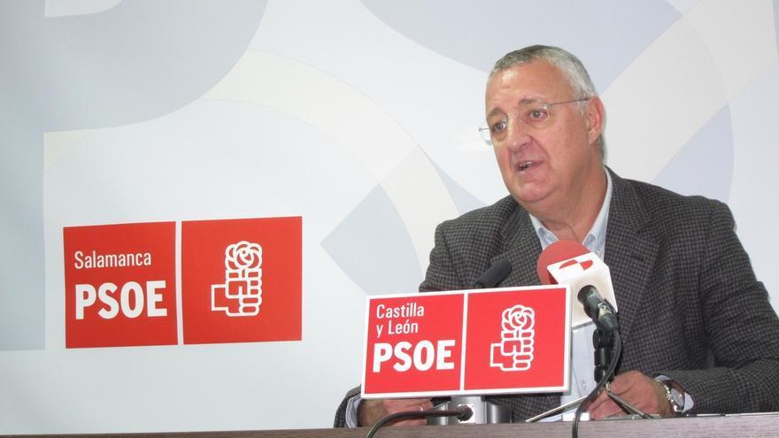 """Jesús Caldera (PSOE) anuncia que dejará la política """"bastante pronto"""""""