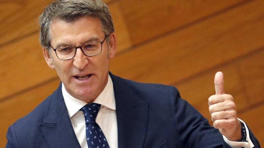 La oposición presenta una propuesta de funcionamiento del Parlamento hasta las elecciones