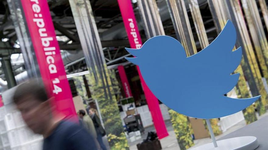 Twitter ganó 1.310 millones de dólares hasta junio, un 713 % más
