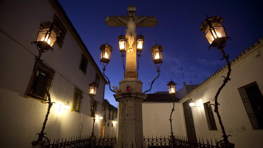 El Cristo de los Faroles es uno de los lugares de las rutas para visitar la 'Córdoba Misteriosa'.