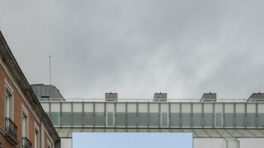 Imagen facilitada por el Museo Thyssen de la obra.