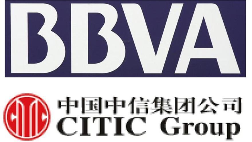 El BBVA vende otro 1,7 % del chino Citic y logra plusvalías de 177 millones