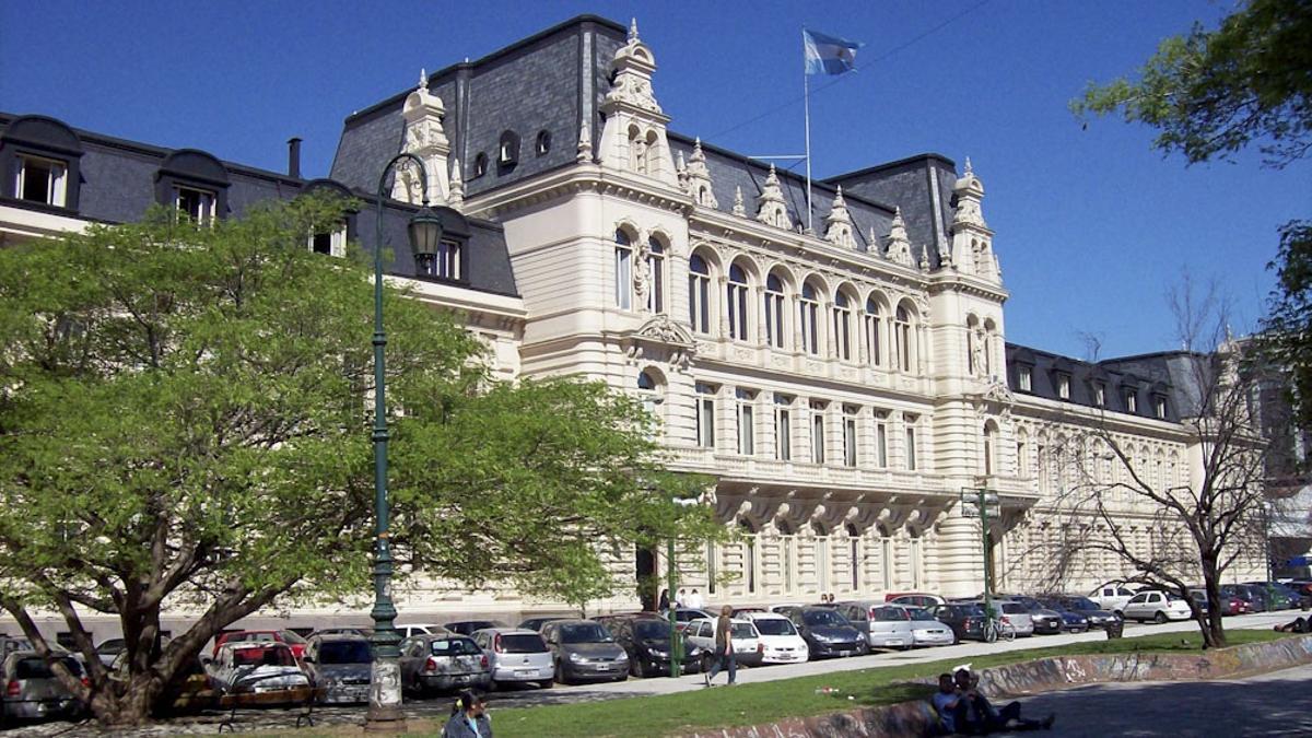La primera reunión de la Paritaria Federal se desarrolló esta tarde en el Palacio Pizzurno