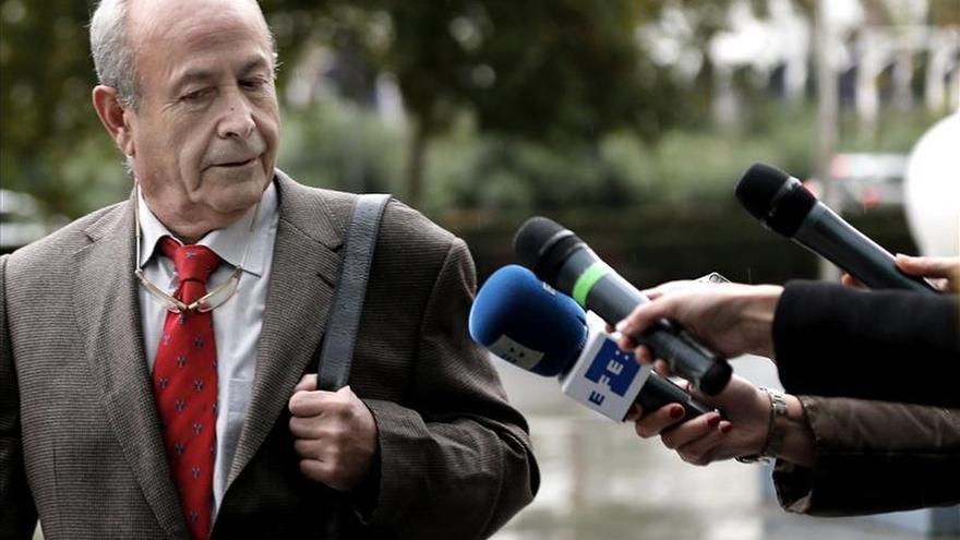 Castro rechaza que Urdangarin destine parte de la venta de Pedralbes a Hacienda