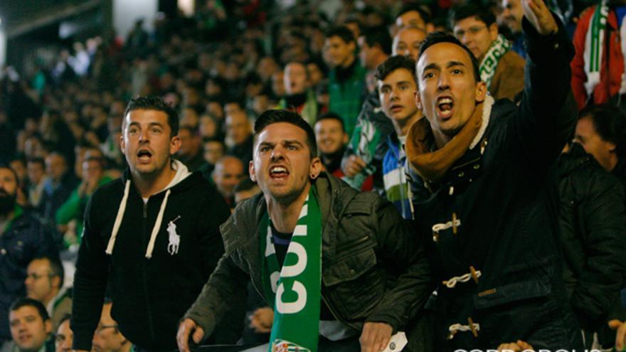 Córdoba - Villarreal en el Estadio El Arcángel | MADERO CUBERO