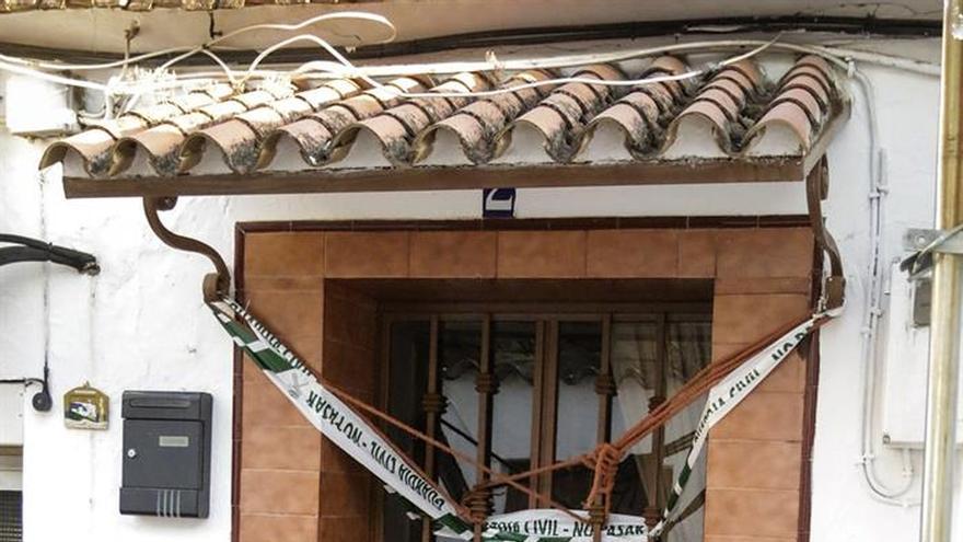 El padre de los hijos de la fallecida en La Zarza (Huelva) reclamó su custodia
