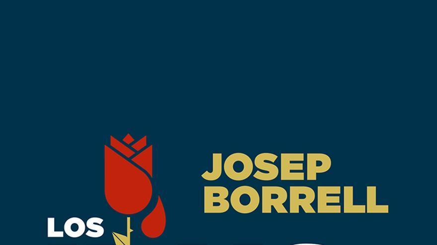 Portada de 'Los idus de Octubre' de Josep Borrell.