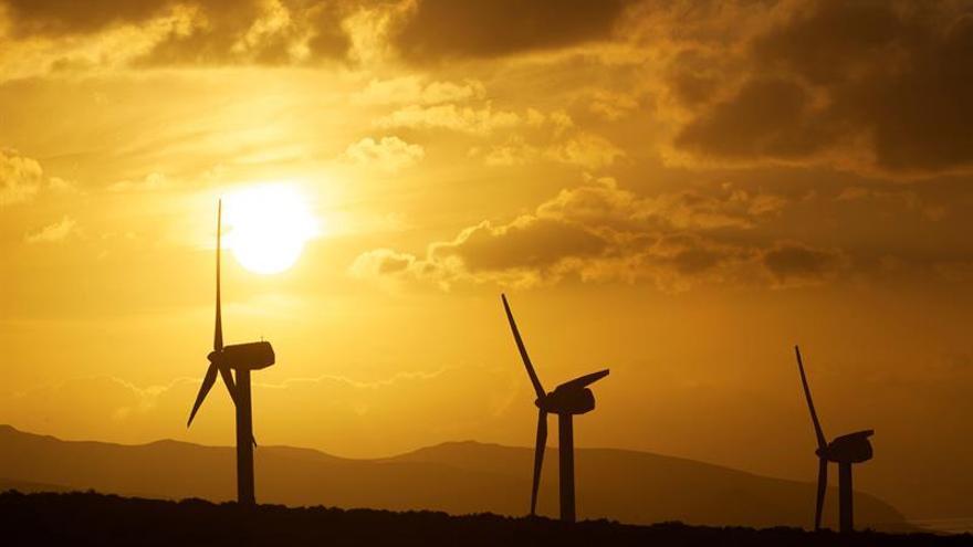 España, en el puesto once de Europa por potencia eólica instalada hasta junio
