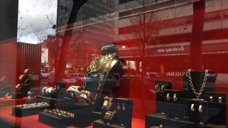 La joyería defiende su valor como inversión y revela que ahora compran ellas