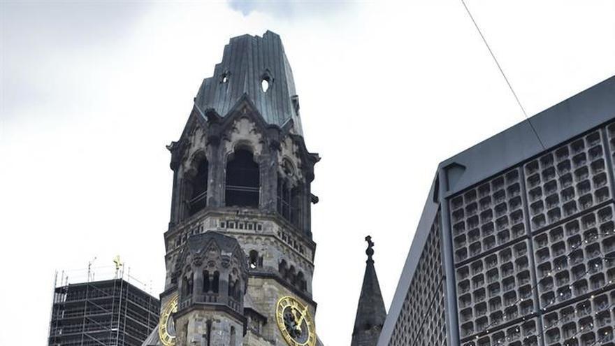 Berlín elabora un informe sobre errores en el seguimiento del autor del atentado del mercado