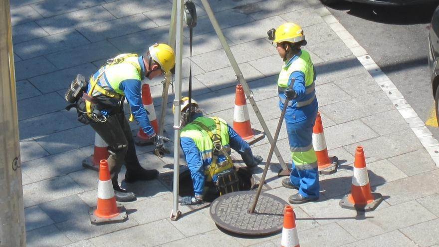 Un total de 7 personas fallecieron en accidente laboral en Cantabria hasta agosto, un 22% menos