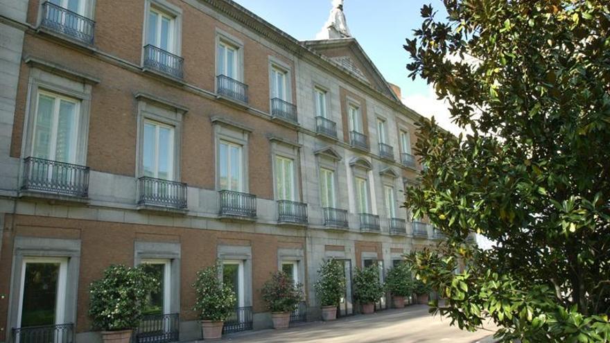 El Thyssen presentará la primera web en chino de un museo público español