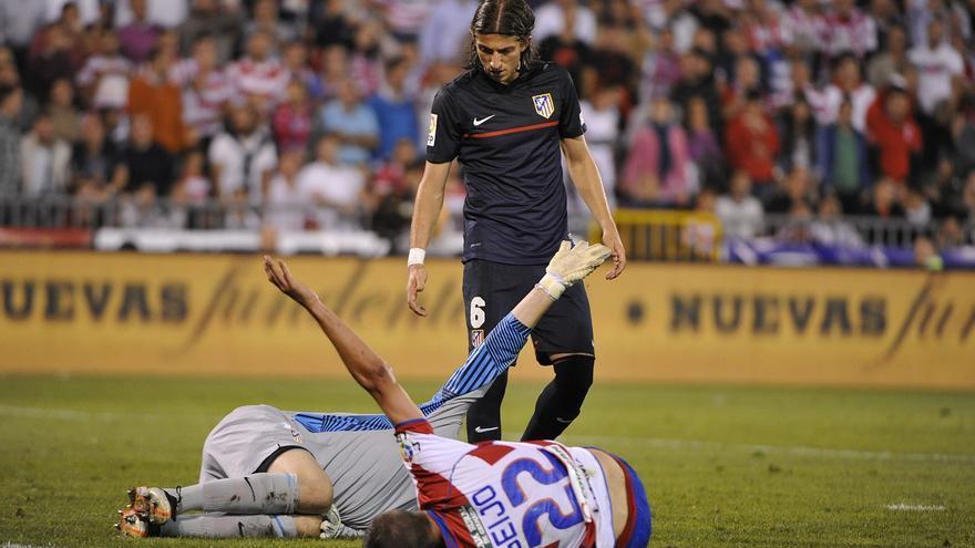 fe73c066585 Los deportes que producen más lesiones