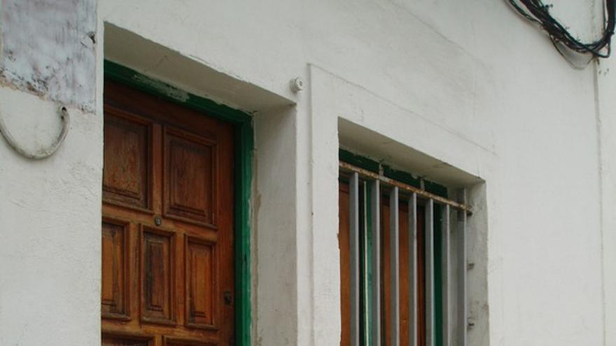 De las viviendas abandonadas #5