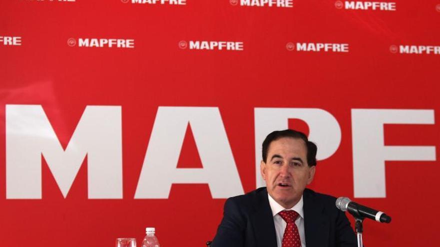 Mapfre celebra el 40 aniversario de su primera inversión en el extranjero
