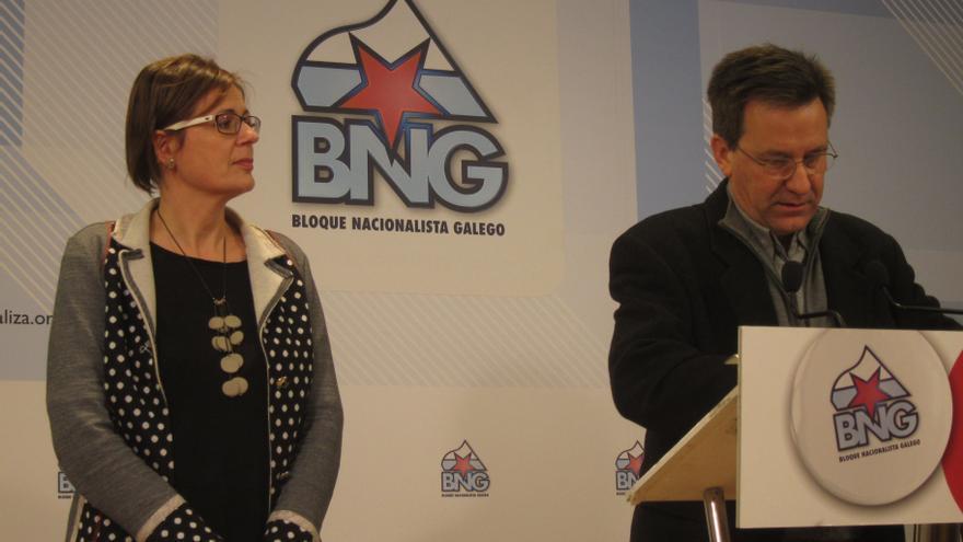 El BNG rechaza la subida de la luz y exige a la Xunta que garantice el suministro a las familias en situación de pobreza