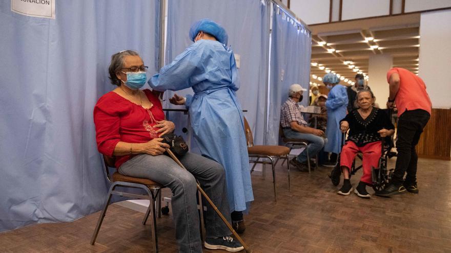 Venezuela supera los 270.600 casos de covid-19 desde el inicio de la pandemia