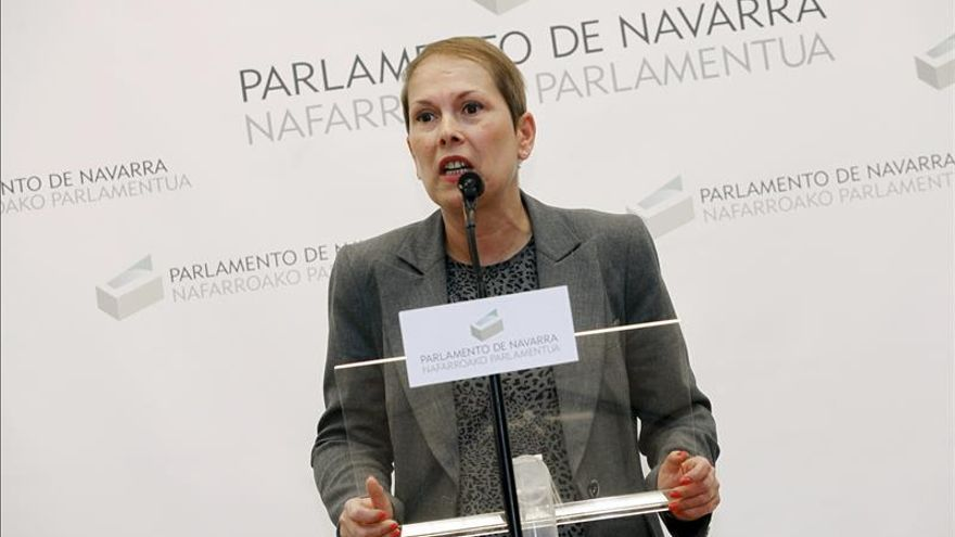 """Geroa Bai inicia con I-E la ronda de contactos para el """"cambio"""" en Navarra"""