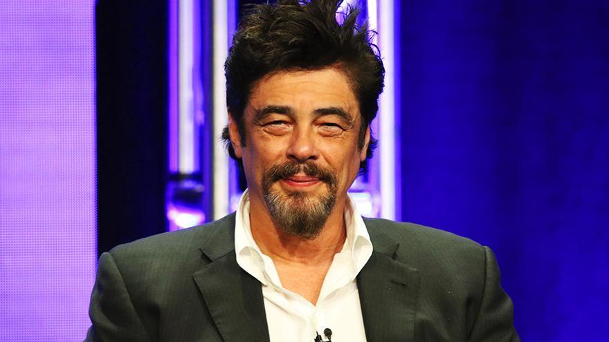 "Benicio del Toro pondrá voz al zorro Swiper en la película de ""Dora, la exploradora"""