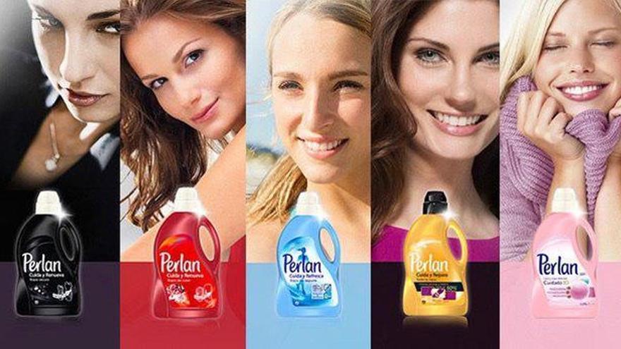 Algunas de las imágenes de la última campaña de Perlan.