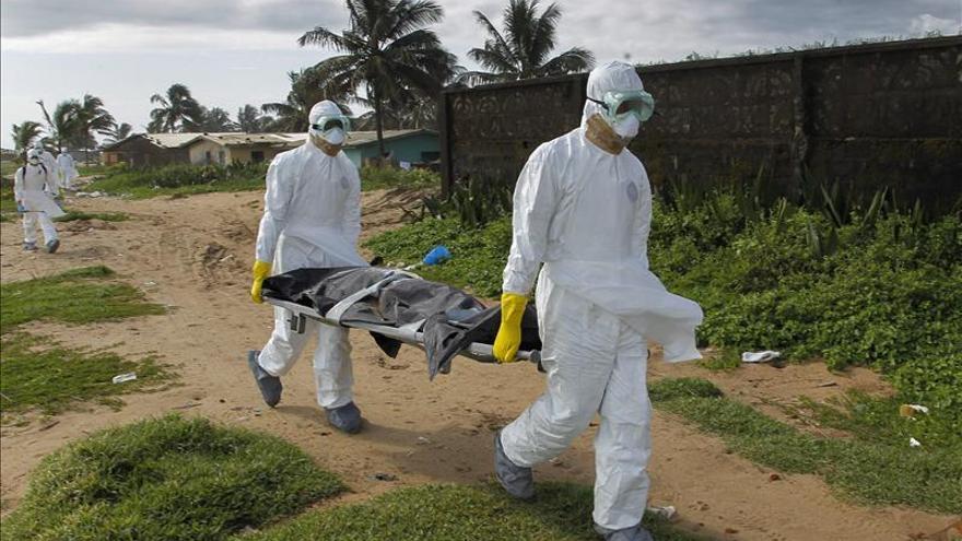 Tailandia analiza la muerte de un hombre ante el temor de que tuviera ébola